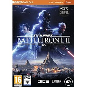 Star Wars : Battlefront II sur PC
