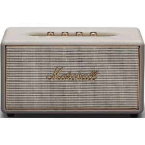Marshall Stanmore Multiroom - Enceinte Multiroom Airplay Bluetooth