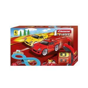 Carrera Toys FIRST 63015 - Ferrari