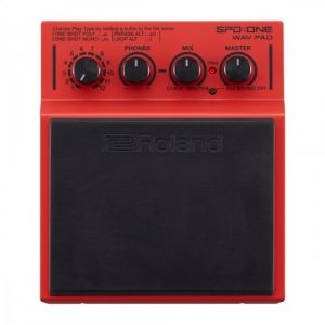 Roland SPD : One WAV PAD Percussion Pad