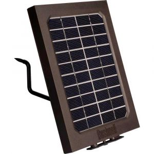Bushnell Solar Panel For Trophy Cam Hd 2014 Only 5l Clam - Taille One Size