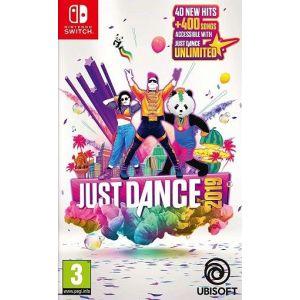 Just Dance 2019 (Nintendo Switch) [Switch]