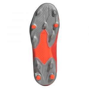 Adidas Chaussures de foot enfant NEMEZIZ 19.3 SCRAPINI ROSSE rouge - Taille 38,34,35,36 2/3,37 1/3,38 2/3,35 1/2