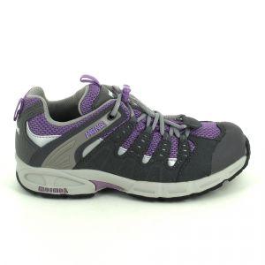 Meindl Respond k gris violet 39