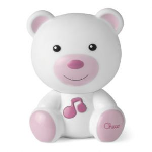 Chicco Veilleuse musicale Dreamlight Rose