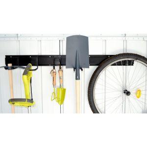 Trigano Kit rangement pour abris et garages