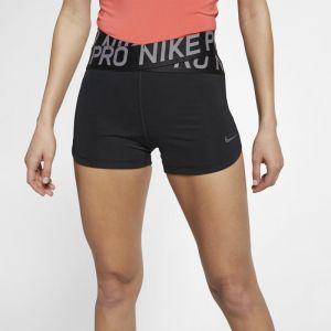 Nike Short Pro 7,5 cm Femme - Noir - Taille M - Female