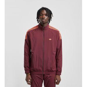 Adidas Flamestrike Wv Tt veste de survêtement Hommes bordeaux T. XL