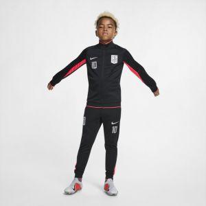 Nike Survêtement Dri-FIT Neymar Jr. Garçon plus âgé - Noir - Taille XL - Male