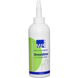 MP Labo Orexidine - Antiseptique auriculaire à la chlorhexidine