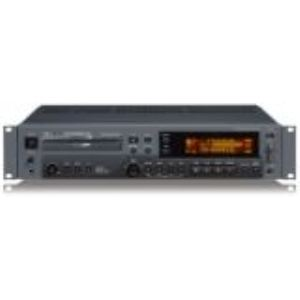 Tascam CD-RW901SL - Enregsitreur CD