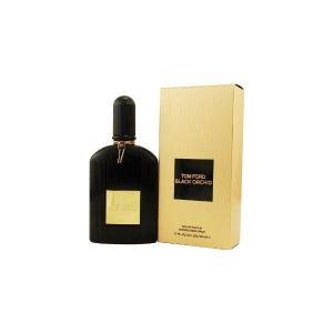 Image de Tom Ford Black Orchid - Eau de parfum pour femme - 100 ml