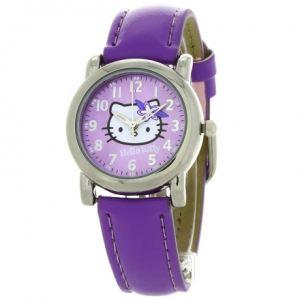 4400205 - Montre pour fille Quartz Analogique Hello Kitty