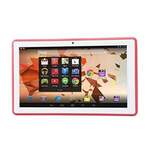 "WE TAB1000 8 Go - Tablette tactile 10,1"" sous Android"