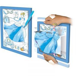 Lansay Disney Princesses Color-3D Cendrillon