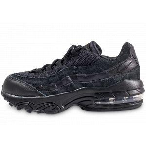 Nike Chaussure Air Max 95 pour Petit enfant - Noir - Taille 31