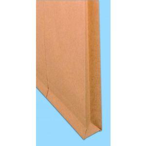 Clairefontaine 250 pochettes kraft 3 x 28 x 40 cm (120 g)