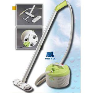 Ribimex Free Vapor Net - Nettoyeur vapeur traîneau