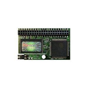 Transcend TS4GDOM44H-S - Module Flash Horizontal 4 Go IDE