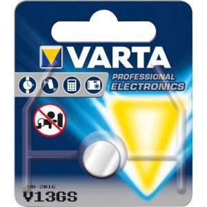 Varta V13GS/ V357 - SR44 - Oxyde d'argent 180 mAh
