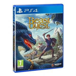 Beast Quest [PS4]
