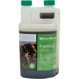 Hilton Herbs Freeway Gold - 1 litre