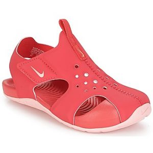 Nike Sunray Protect 2 (PS), Sandales de Sport Fille, Multicolore (Tropical Pink/Bleach 600), 29.5 EU