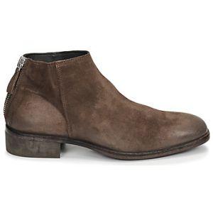 MOMA Boots BEAT ASH - Marron - Taille 40,41,42,43,44,45,46