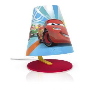 Philips 71764/32/16 - Lampe à poser LED Disney Cars