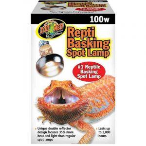 Zolux Lampe chauffante 100w repti basking spot