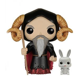 Funko Figurine Pop! Monty Python And The Holy : Grail Tim The Enchanter