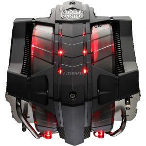 Cooler master V8 Ver.2 - Ventilateur pour processeur socket Intel / AMD