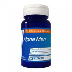 Myprotein Alpha Men Pot 240 tablettes