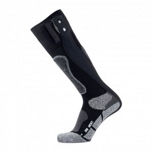 Therm-Ic Chaussettes chauffantes Powersocks Heat multi - Taille: 45-47