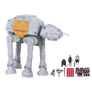 Hasbro Star Wars R1 Imperial  AT-ACT nerf