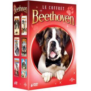 Coffret Beethoven - Films 1 à 6