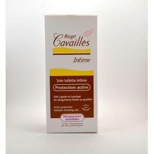 Rogé Cavaillès Intime - Soin toilette protection active