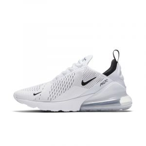Nike Chaussure Air Max 270 pour Homme - Blanc - Couleur Blanc - Taille 49.5