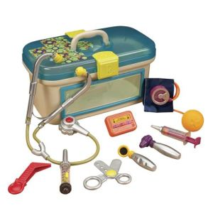B Toys Mallette de docteur