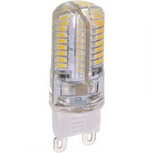 Lumihome DEC_G9-200 AMPOULE G9 LED 2W / 32 LED SMD 3014 PUISSANCE : 200 lumens TEINTE LED : 2700K -