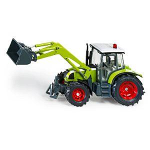 Siku 3656 - Tracteur Claas avec chargeur frontal - Echelle 1:32