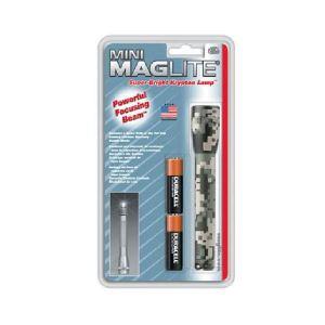 Mag-lite M2AMR6 - Mini Maglite AA