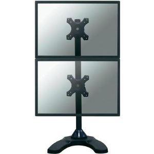 Newstar FPMA-D700DDV - Kit de montage pour 2 écrans LCD 10'' à 24''