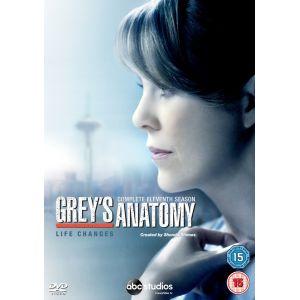 Grey's Anatomy - Saison 11