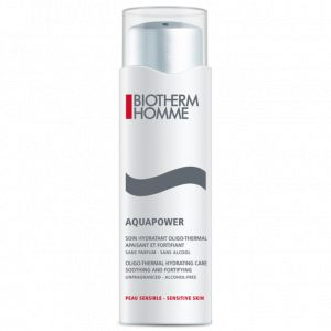 Biotherm Homme Aquapower D-Sensitive - Hydratant quotidien