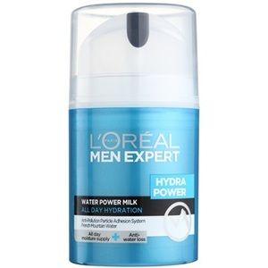 Image de L'Oréal Men Expert Hydra Power - Lait hydratant visage