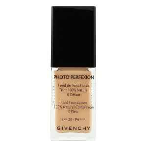 Image de Givenchy Photo'Perfexion 38 Perfect Amber - Fond de teint fluide teint 100% naturel 0 défaut