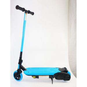 Bibee Volt Trottinette Electrique Enfant - Noir/Bleu