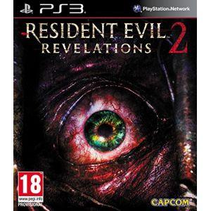 Resident Evil : Revelations 2 [PS3]