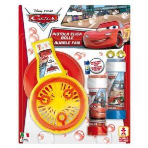 Turbo 2 bulles à pile Disney Cars